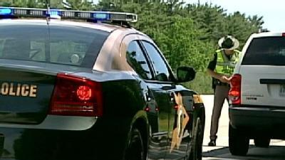 Drivers Required To Move Over At Traffic Stops