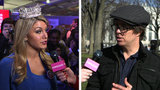 Video: More Inauguration Fun! Miss America, More Support National Day of Service