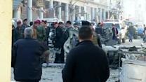 Violence in Iraq highest in five years