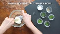 SAVEUR Basics: How to Make Compound Butter
