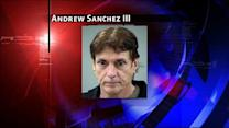 Sex offender caught by local dad at cheer contest
