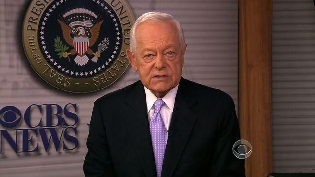Schieffer: Embracing Russian chemical weapons proposal