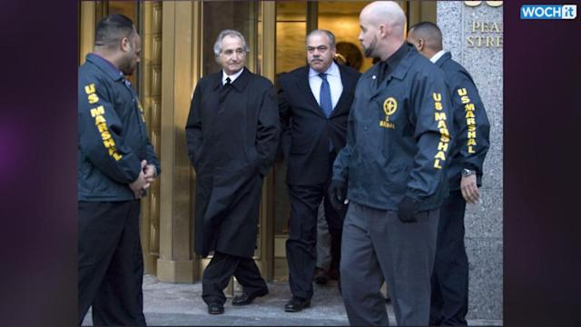 Nearly 52K Seek Relief From Madoff Victims Fund