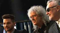 Queen, Adam Lambert Set to Tour This Summer