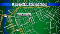 Another 12-year-old boy arrested for 2nd Lewiston fire