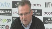 Lambert: We didn't need favours to stay up