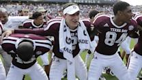 Manziel returns in style to lead Texas A&M