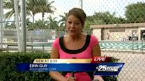 Sequester threatens summer camp in West Palm Beach