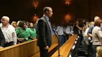 Oscar Pistorius Charged With Premeditated Murder