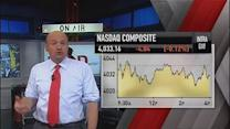 Stock market says we need to be ready for jobs data: Cram...