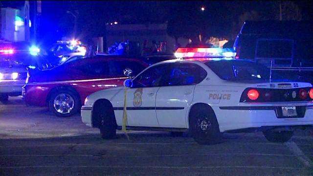 Violence Envelopes Night Club Leaving One Shot, Two Stabbed