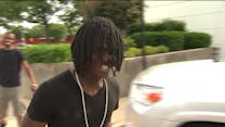 Chief Keef wanted in Florida