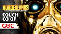 Couch Co-op and Tons of DLC in Borderlands: The Handsome Collection