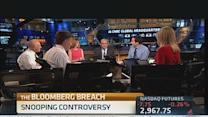 The Bloomberg Breach Fallout