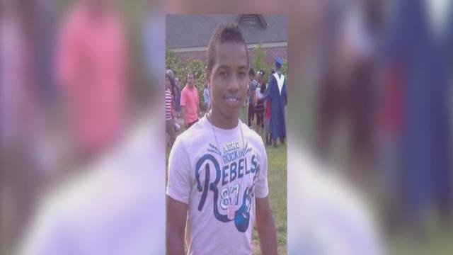Father seeks answers in son's death