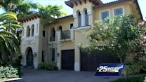 Squatter legally lives in Boca Raton house without title