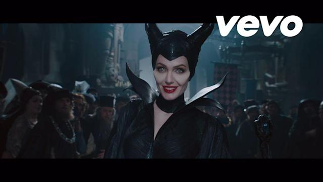 Once Upon a Dream (Maleficent