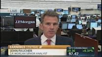 P&G results pretty solid: Analyst