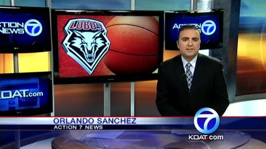 Lobos leave for big road test against Cincinnati