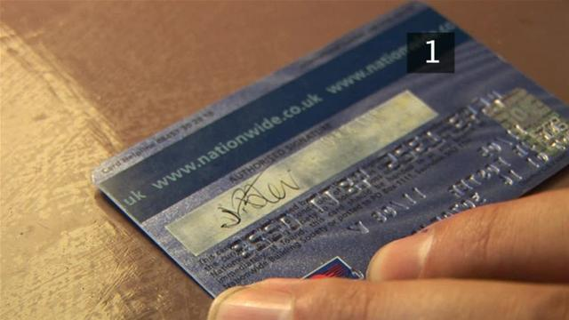 How To Not Fall Victim Of Credit Card Fraud
