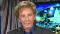 What does patriotism mean to Barry Manilow?