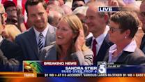 "Prop. 8 Plaintiff Sandra Stier: ""That`s Not Enough, It`s Gotta Go Nationwide"""