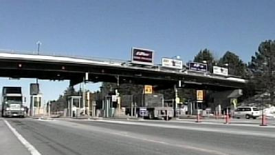 Drop Expected In Memorial Day Turnpike Traffic