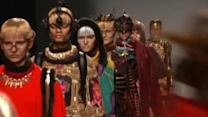 Manish Arora collection evokes warrior princess fantasy land