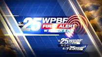 Wake up and watch WPBF 25 News Mornings