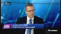 Leyland: Macquarie is for growth investors