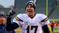 Why Chargers could upset Broncos in divisional round