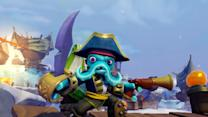 Skylanders: SWAP Force - New Features Trailer