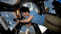 Italy's First Female Astronaut Shares Her Journey on Flickr