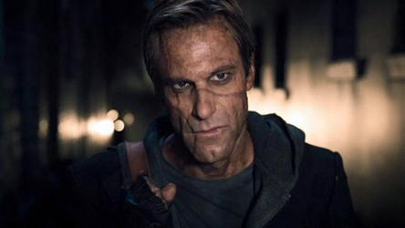 FILM REVIEW: I, Frankenstein