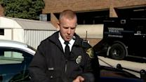Officer talks about why he replaced school's stolen money