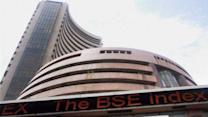 Sensex falls 75 pts on Tuesday trade despite positive economic data