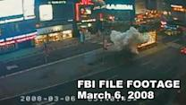 New information on 2008 Times Square bombing