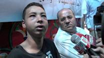 American Teen Allegedly Beaten by Israeli Police Released