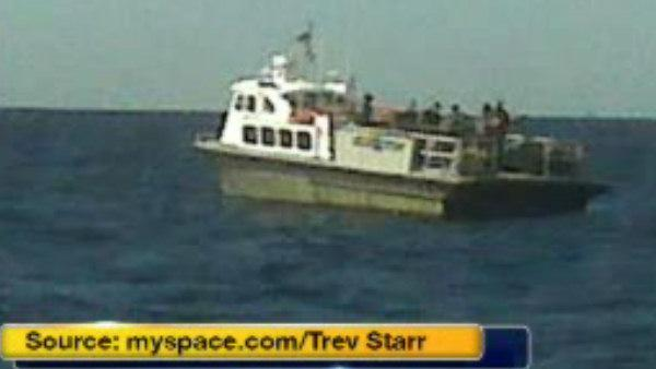 Tow boat operator missing off Ocean City, New Jersey identified