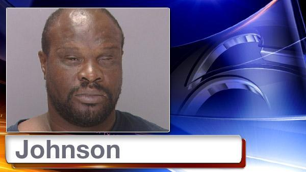Suspect ID'd in stabbing outside Powelton daycare