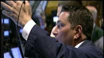 Stocks Surge: Dow Passes 15,000