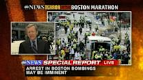 Boston Marathon Suspect Close to Being Identified, Official Says