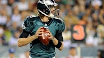 How ready is Nick Foles?