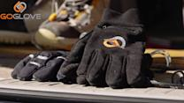 'Smart' glove that controls your phone