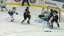 Emerson Etem scores in front
