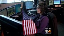 Dispatcher Honored In 911 Call From Woman Whose Unborn Baby Cut Out