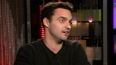 Jake Johnson Talks 'New Girl'