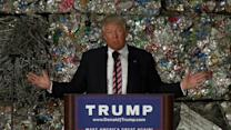 Donald Trump Says US Robbed By 'Elite' He 'Used to Be' Part Of