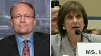 Lois Lerner's past exposed
