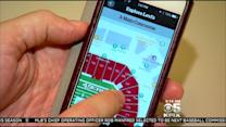 Innovative Tech At Levi's Stadium Connects Fans To Seats, Food & Museum